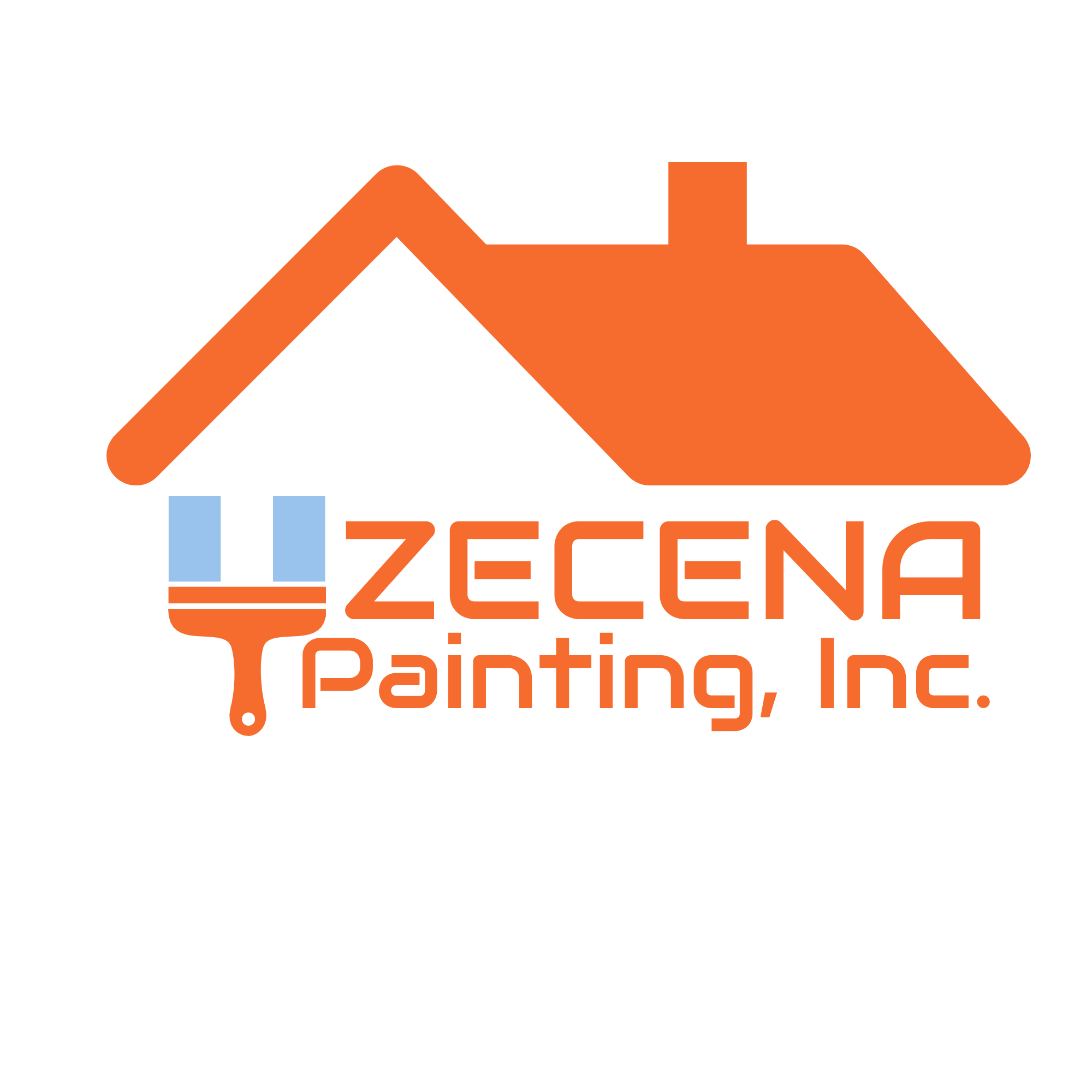 Zecena Painting, Inc